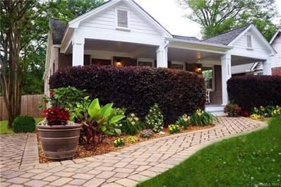 1825 Parson Street, Charlotte, NC 28205 - MLS#: 3506520