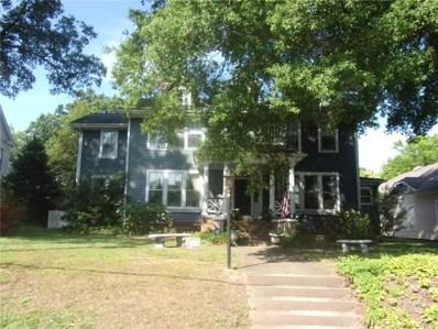 242 S Union Street S, Concord, NC 28025 - MLS#: 3506652