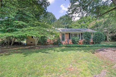 7524 Thorncliff Drive, Charlotte, NC 28210 - #: 3506798