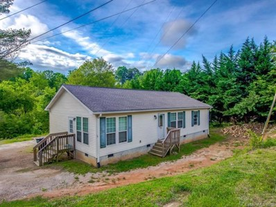 519 Johnston School Road, Asheville, NC 28806 - #: 3506896