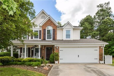 4107 Whitney Place NW, Concord, NC 28027 - MLS#: 3506968
