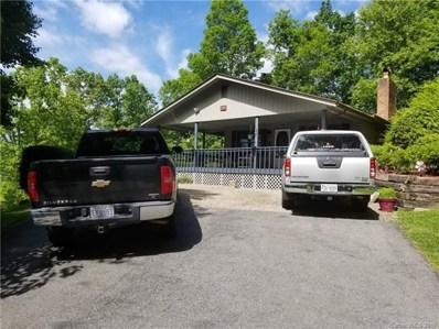 165 Blevins Knob Drive, Burnsville, NC 28714 - MLS#: 3507224