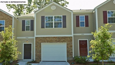 6050 Guildford Hill Lane UNIT 3D, Charlotte, NC 28215 - MLS#: 3507256