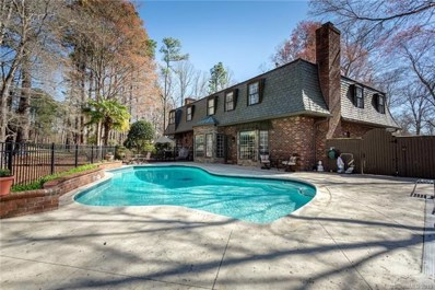 14 Wood Hollow Road, Lake Wylie, SC 29710 - #: 3507277