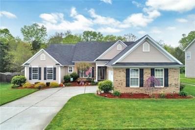 13216 Ferguson Forest Drive, Charlotte, NC 28273 - MLS#: 3507412