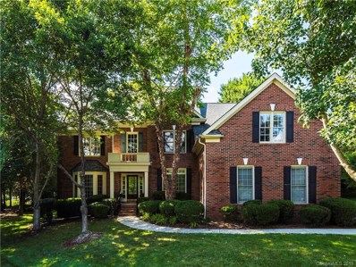 17002 Winged Thistle Court, Davidson, NC 28036 - #: 3507766