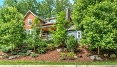1 Lower Bend Road, Asheville, NC 28805 - MLS#: 3508120
