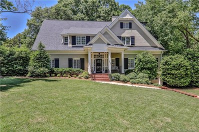 301 Anthony Circle, Charlotte, NC 28211 - MLS#: 3508670