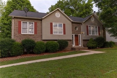 1611 Running Deer Drive NW, Conover, NC 28613 - MLS#: 3508746