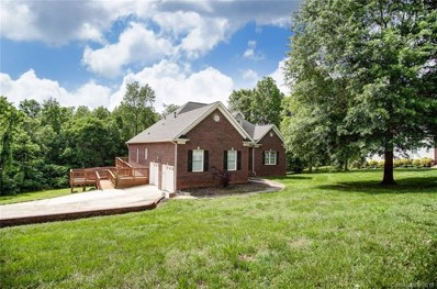 5223 Hickory Knoll Lane, Mount Holly, NC 28120 - MLS#: 3508798