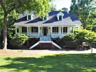 435 43rd Avenue NW, Hickory, NC 28601 - MLS#: 3508805