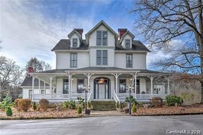 1109 White Pine Drive, Hendersonville, NC 28739 - MLS#: 3508836