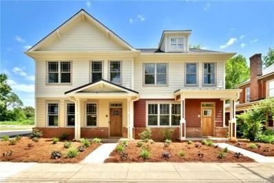 63 Cabarrus Avenue W UNIT A, Concord, NC 28027 - MLS#: 3509299