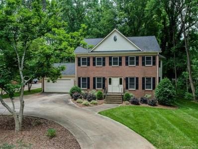 422 Livingston Drive, Charlotte, NC 28211 - #: 3509522