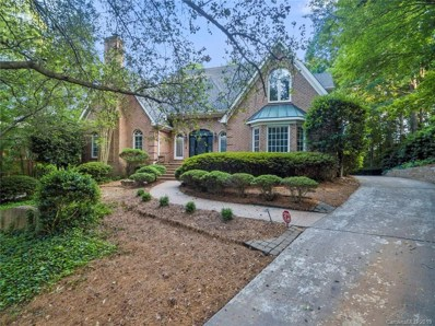 4214 Old Course Drive, Charlotte, NC 28277 - #: 3509551