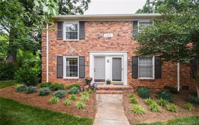 4319 Walker Road, Charlotte, NC 28211 - MLS#: 3509725