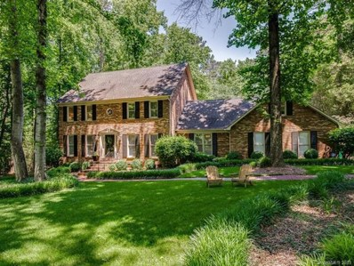 2405 Cross Country Road, Charlotte, NC 28270 - #: 3509927