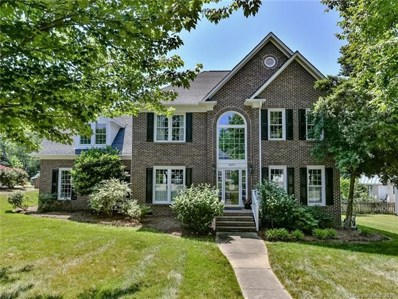 4401 Charlestowne Manor Drive, Charlotte, NC 28211 - MLS#: 3509944