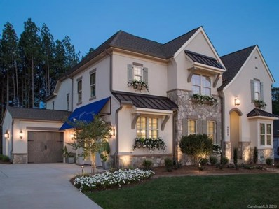 9008 Golden Rock Lane, Huntersville, NC 28078 - MLS#: 3510048