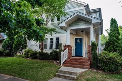 727 Parkside Terrace Lane, Charlotte, NC 28202 - MLS#: 3510481