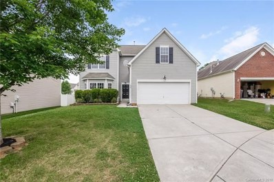 1608 Swan Drive, Charlotte, NC 28216 - MLS#: 3510903