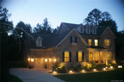 209 Wesley Manor Drive, Wesley Chapel, NC 28104 - MLS#: 3511206