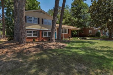 5931 Charing Place UNIT 15, Charlotte, NC 28211 - MLS#: 3511252