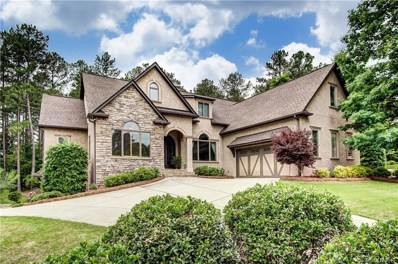 2357 Garden View Lane, Matthews, NC 28104 - MLS#: 3511263