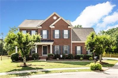 11601 Clingman Lane, Charlotte, NC 28214 - #: 3511332