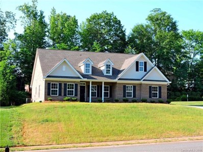 1648 Williamsburg Drive, Rock Hill, SC 29732 - #: 3511436