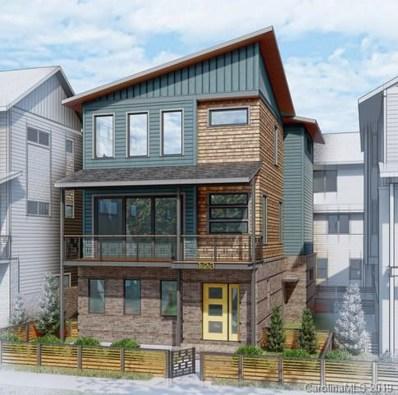 1157 Charles Avenue UNIT 13, Charlotte, NC 28205 - MLS#: 3511495