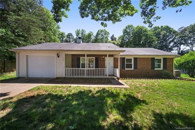 105 Partridge Hill Lane, Statesville, NC 28625 - #: 3511688