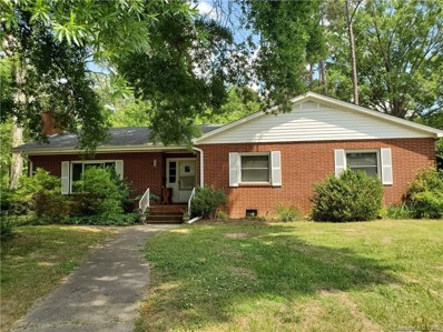 1504 Parkview Circle, Salisbury, NC 28144 - MLS#: 3511812