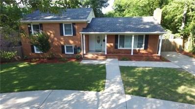 3233 Northampton Drive, Charlotte, NC 28210 - MLS#: 3512117