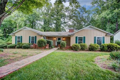 512 Lakeside Drive, Statesville, NC 28677 - MLS#: 3512241