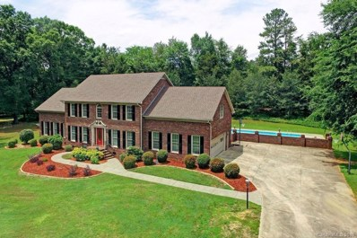 312 Channing Circle NW, Concord, NC 28027 - #: 3512315