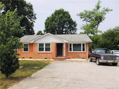 4050 Shamrock Drive, Charlotte, NC 28215 - MLS#: 3512391