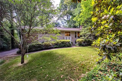 6 Willow Road, Asheville, NC 28804 - MLS#: 3512400