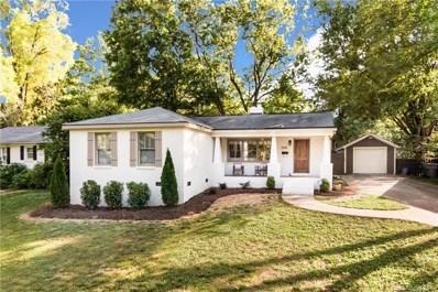 1020 Habersham Drive, Charlotte, NC 28209 - #: 3512493