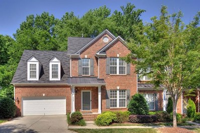 10300 Berkeley Pond Drive, Charlotte, NC 28277 - MLS#: 3512549