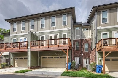 923 Steel House Boulevard, Charlotte, NC 28205 - #: 3512960