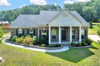 2025 Clover Hill Road, Indian Trail, NC 28079 - MLS#: 3513056