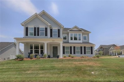 10019 Andres Duany Drive, Huntersville, NC 28078 - #: 3513277