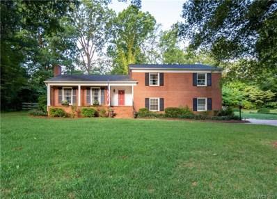 1555 Clarendon Place, Rock Hill, SC 29732 - #: 3513429
