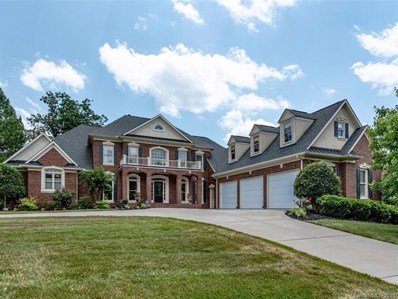 2201 Highland Forest Drive, Marvin, NC 28173 - #: 3513899