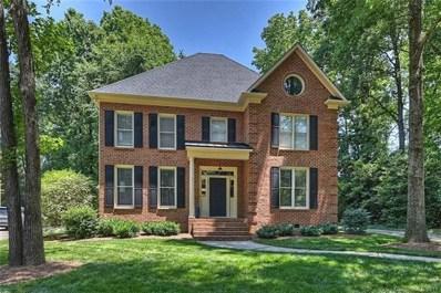 6911 Green Turtle Drive, Charlotte, NC 28210 - #: 3513939
