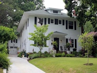 1523 Druid Hills Avenue, Hendersonville, NC 28791 - MLS#: 3514561
