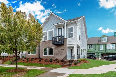 1229 Kohler Avenue UNIT 255, Charlotte, NC 28206 - MLS#: 3514615