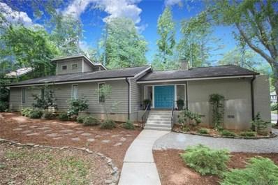 1700 Shagbark Lane, Charlotte, NC 28226 - MLS#: 3514652