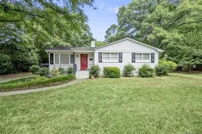 4466 Woodlark Lane, Charlotte, NC 28211 - MLS#: 3514663